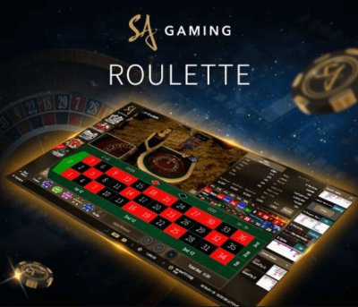 Roulette SA Gaming